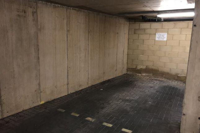 Parking/garage to rent in Hewlett Road, Cheltenham