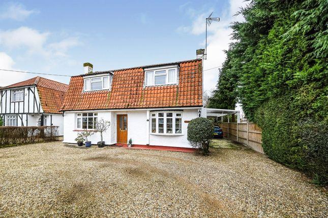 Thumbnail Detached house for sale in Sandy Lane, South Wootton, King's Lynn