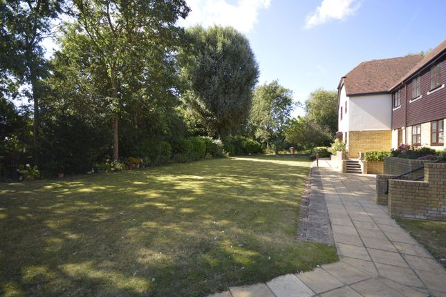 Outside of Willow Grange, Tilley Close, Hoo, Rochester ME3