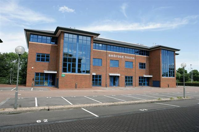 Office to let in Meteor Court, Gloucester