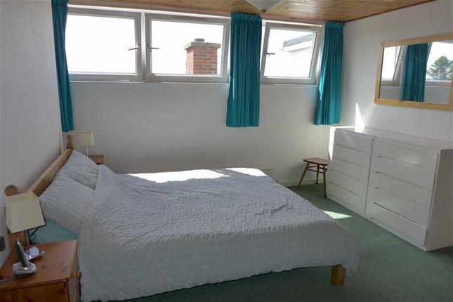 Main Bedroom of Maeshendre, Aberystwyth, Ceredigion SY23