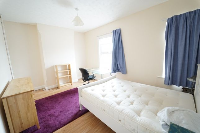 Thumbnail Terraced house to rent in Fisher Street, Forest Fields, Nottingham