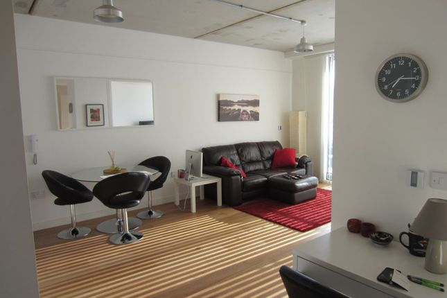 Thumbnail Flat to rent in Castle Street, Stalybridge