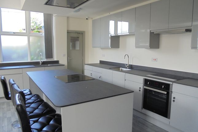 Thumbnail Detached house to rent in Off Knutton Lane, Newcastle - Under - Lyme, Staffordshire