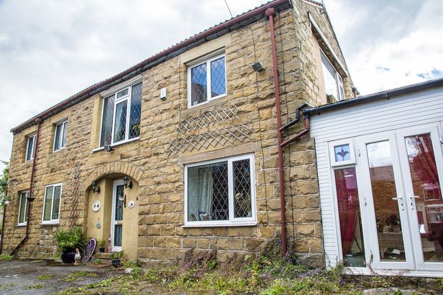 3 bed detached house for sale in Minto Road, Hillsborough, Sheffield