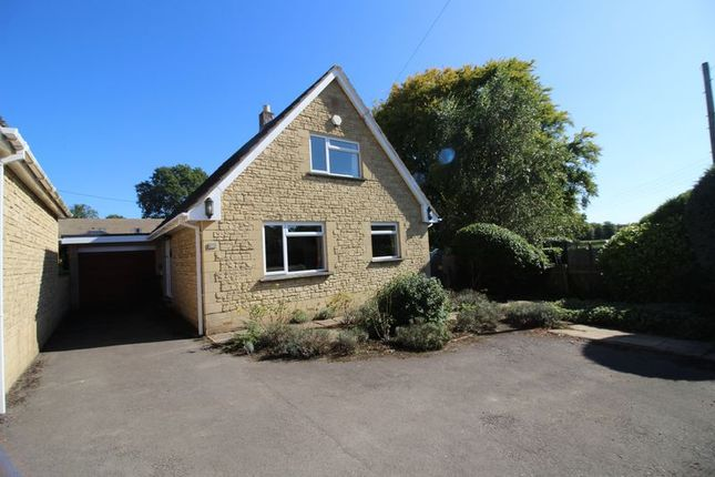 Thumbnail Detached house for sale in Flax Bourton Road, Failand, Bristol