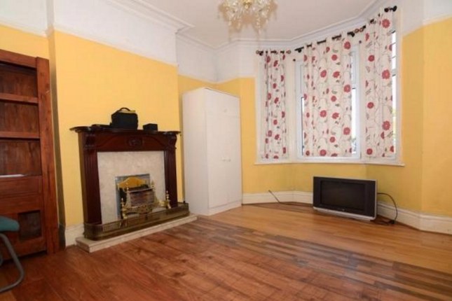 Thumbnail Semi-detached house to rent in Maybank Avenue, Sudbury Hill