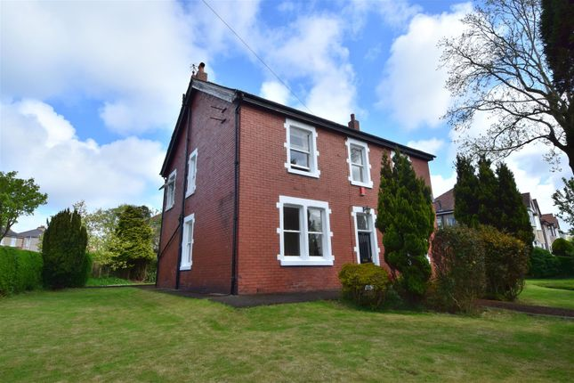 Thumbnail Detached house for sale in Barton Road, Lancaster