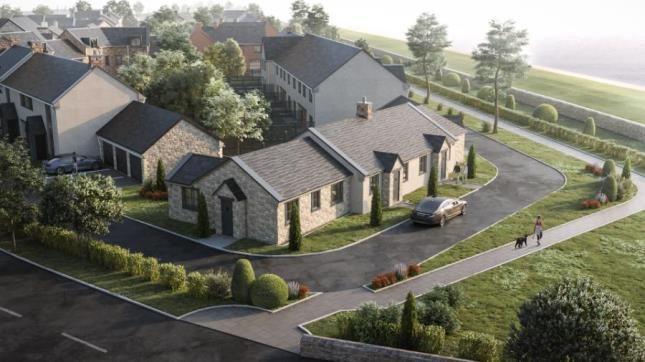 Thumbnail Property for sale in Alston Bank, Chapel Hill, Longridge