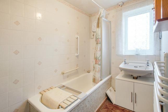Bathroom of Blenheim Drive, Yate, Bristol, Gloucestershire BS37