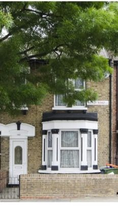 Thumbnail Terraced house for sale in Keogh Road, Stratford