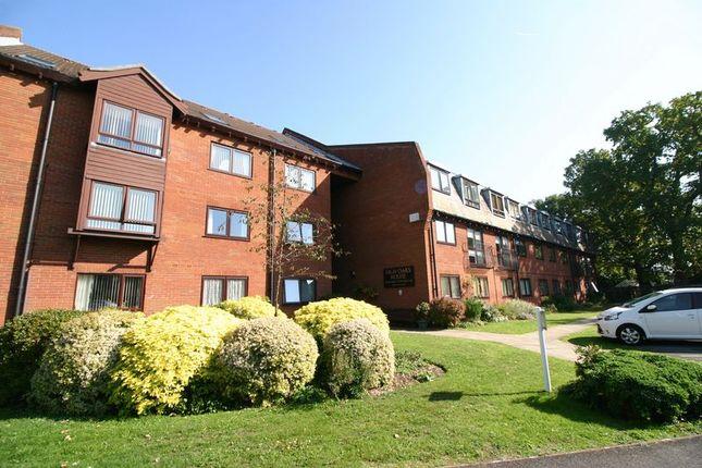 Thumbnail Property to rent in High Oaks Close, Locks Heath, Southampton