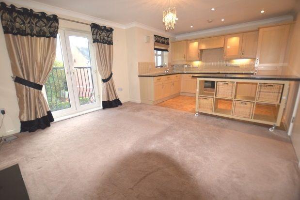 Thumbnail Flat to rent in Pickard Drive, Richmond, Sheffield