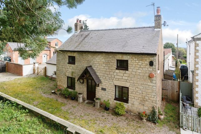Thumbnail Detached house for sale in Church Street, Hunsingore, Wetherby