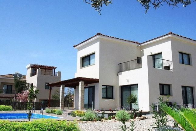 Exterior Option of Kouklia, Paphos, Cyprus
