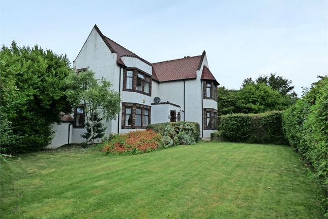 4 bed detached house for sale in Abbey Road, Barrow-In-Furness, Cumbria