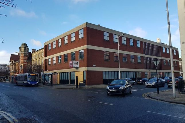 Thumbnail Office to let in Dunedin House, Percy Street, Hull