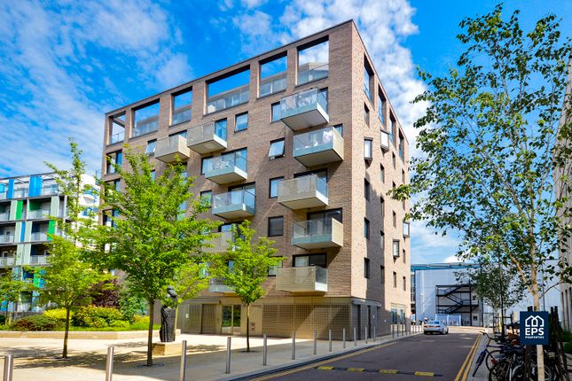 Thumbnail Flat to rent in Mill Park, Cambridge