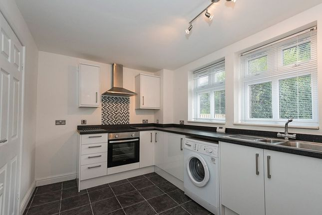 3 bed semi-detached house to rent in Houldsworth Drive, Hady, Chesterfield