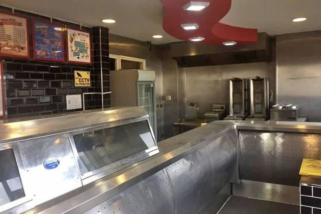Restaurant/cafe for sale in Stafford Street, Walsall