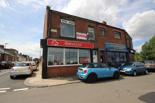 Main Page of Trimdon Street, Deptford, Sunderland SR4