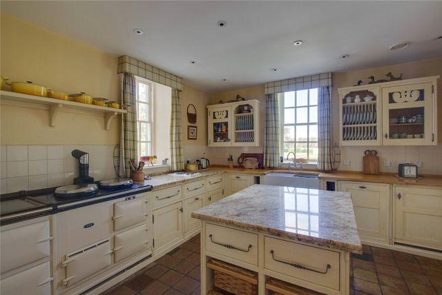 Kitchen of Gallery, By Montrose, Angus DD10