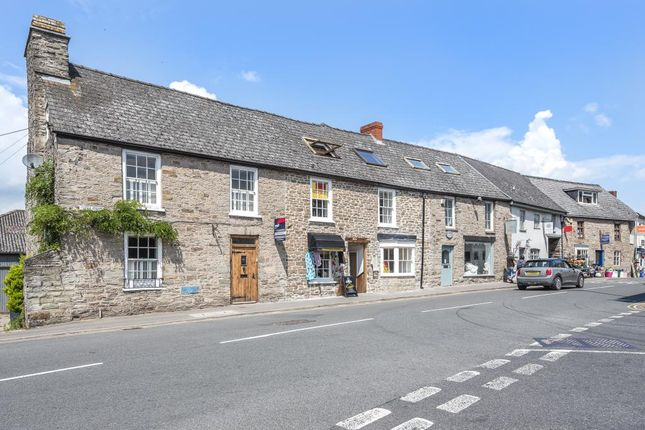 Thumbnail Flat to rent in Castle Street, Hay-On-Wye