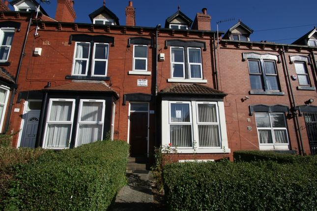 Thumbnail Terraced house to rent in Headingley Mount, Headingley, Leeds