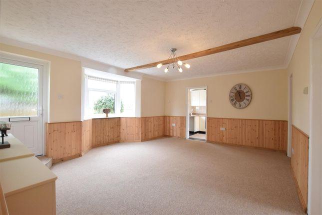 Thumbnail Detached bungalow for sale in Walker Street, King's Lynn, Norfolk