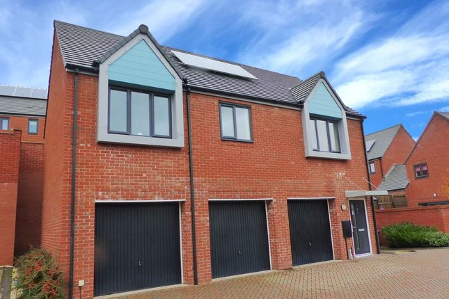 Thumbnail Flat for sale in Finney Drive, Lightmoor, Telford, Shropshire
