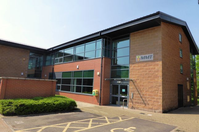 Thumbnail Office to let in Noral Way, Banbury