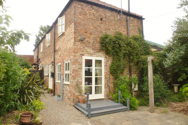 Thumbnail Semi-detached house to rent in Valuation Lane, Boroughbridge, York