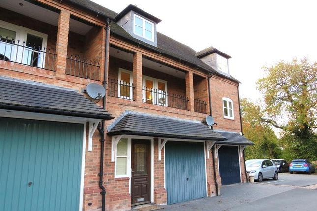 Thumbnail Property to rent in Mercia Court, Repton, Derby