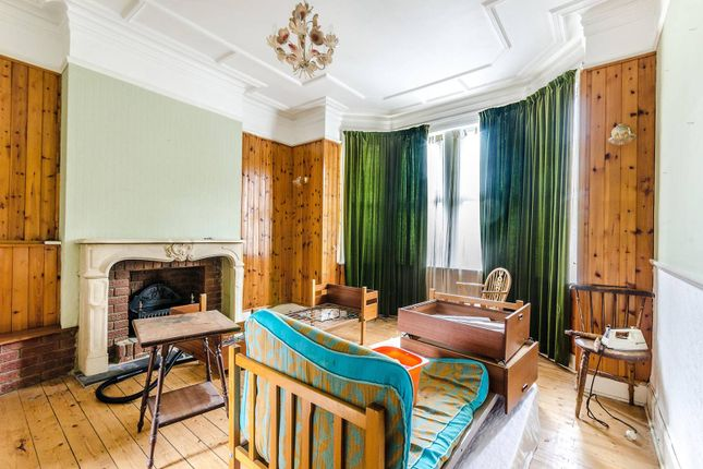 Thumbnail Property for sale in Hollingbourne Road, Herne Hill