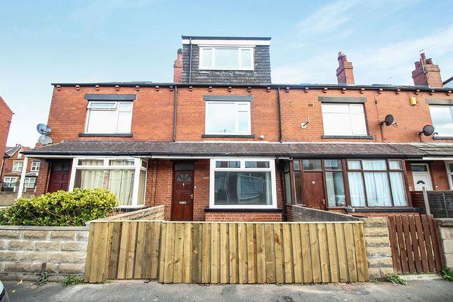 Thumbnail Terraced house to rent in Cross Flatts Grove, Beeston, Leeds