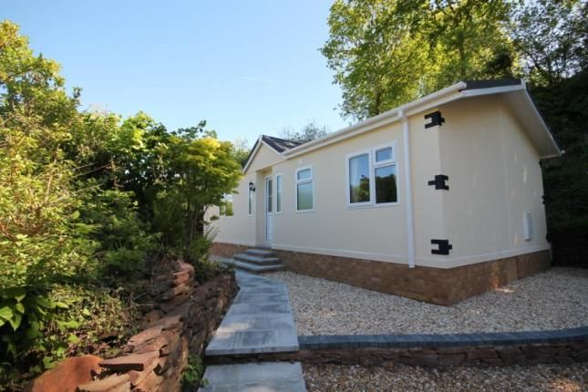 Thumbnail Detached house for sale in Cleevewood Park, Cleeve Wood Road, Bristol, Somerset