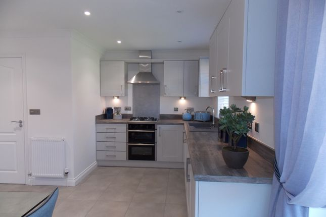 Town house for sale in The Circus, Spalding