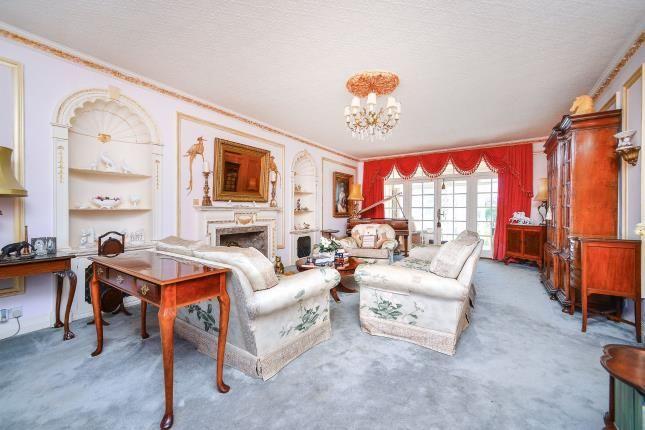 Living Room of Royles Close, Rottingdean, Brighton, East Sussex BN2