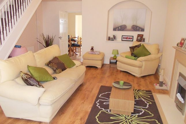 Thumbnail Terraced house for sale in Treasure Street, Treorchy, Rhondda, Cynon, Taff.