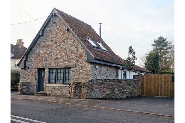 Thumbnail Detached house for sale in West Town Road, Backwell