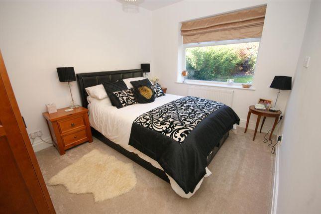 Ground Floor Bedroom (Bedroom Two)
