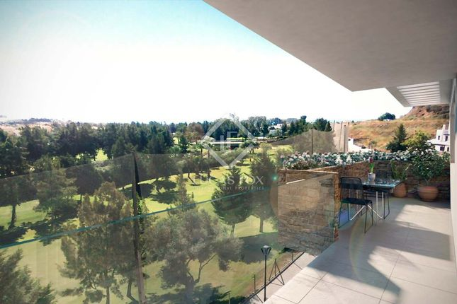 Apartment for sale in Spain, Andalucía, Costa Del Sol, Mijas, Mrb7229