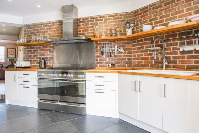 Kitchen of Slaugham, Haywards Heath RH17