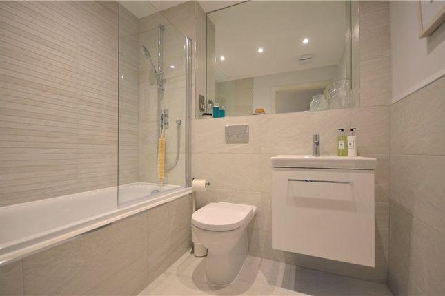 Bathroom of 3-9 High Street, Crowthorne, Berkshire RG45