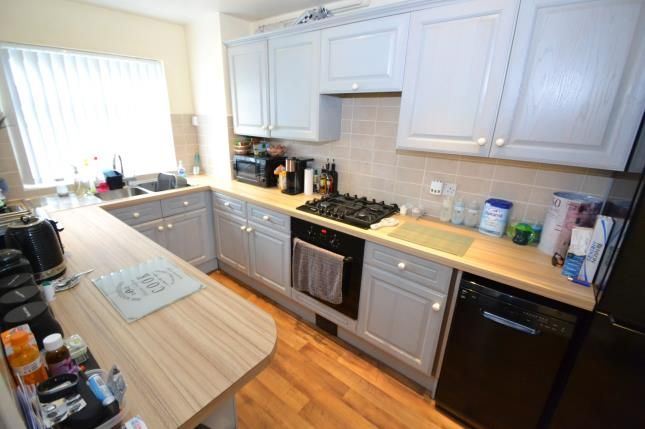Kitchen of Firdale Avenue, Rushden, Northamptonshire NN10