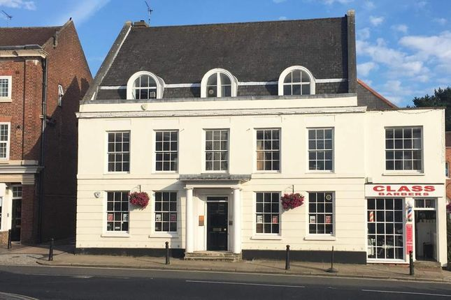 Thumbnail Office to let in Winterton House - 2nd Floor East, Westerham
