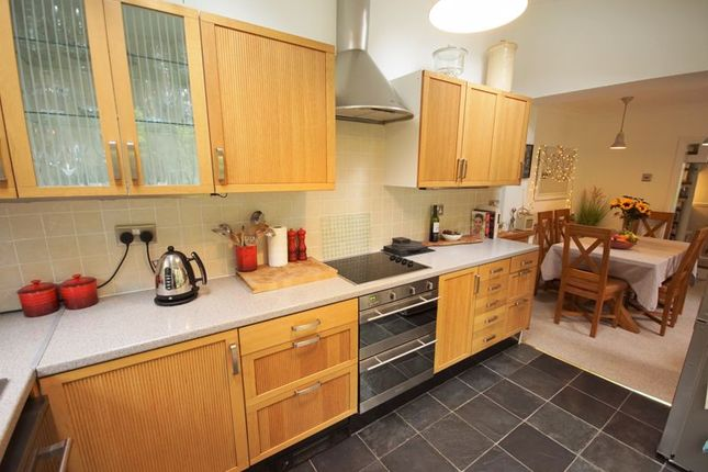 Kitchen of Laburnum Grove, Woodbridge Road, Moseley, Birmingham B13