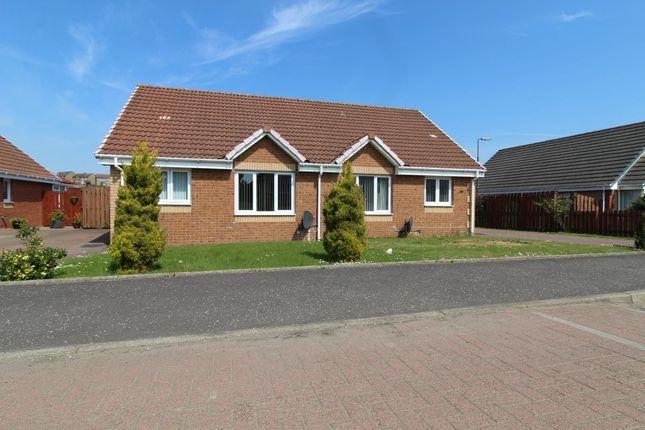 Thumbnail Bungalow to rent in Allison Gardens, Blackridge, Bathgate