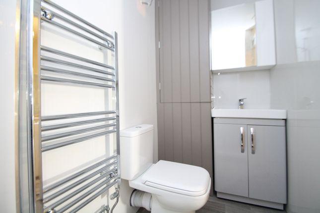 Thumbnail Duplex to rent in Great Norwood Street, Cheltenham