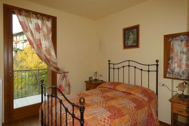 Bedroom of Località Piumona, Gravedona Ed Uniti, Como, Lombardy, Italy